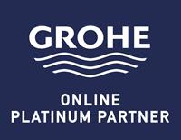 grohe kabel/stang waste-inrichting uitvoering trekstang
