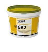 Eurocol 682 Majolicol pasta tegellijm emmer à 4kg