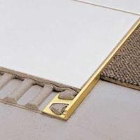 Schluter Schiene-E tegelprofiel 12,5 mm, 300 cm, v2a, rvs