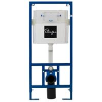 Plieger Flair inbouwreservoir set 2-3/4.5-6L