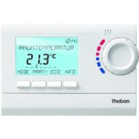 Theben RAM 832 top2 - Room clock thermostat RAM 832 top2