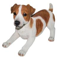 Farmwoodanimals Jack Russel middel M.I. Decorations Farmwood Animals