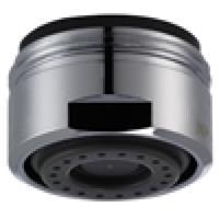 Neoperl PCA Spray waterbesparende straalregelaar m24 1, 7 ltr./min., chroom