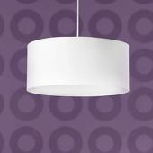 Lorefar (Faro) Elegante hanglamp SEVEN 40 cm