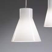 Fabas Luce Hanglamp DANA, suspension 23 cm