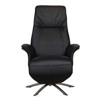 Relaxfauteuil Dream Medium Zwart