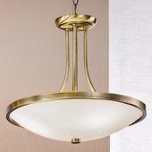 ORION Indrukwekkende hanglamp TALYA, 39,5 cm