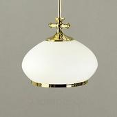 ORION Kleine hanglamp EMPIRA, 24 cm