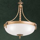 ORION Traditionele hanglamp Noam, 44 cm