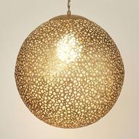 J. Holländer Transparante hanglamp Utopistico