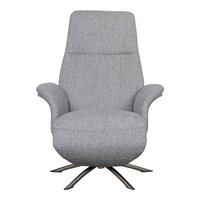 Relaxfauteuil Dream Small Grijs
