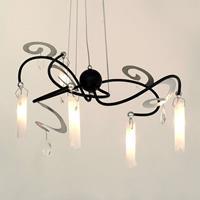 J. Holländer Decoratieve hanglamp LED lamp Casino