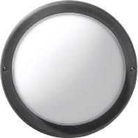 Prisma EKO 21 E27 750 ws - Ceiling-/wall luminaire 1x15W EKO 21 E27 750 ws