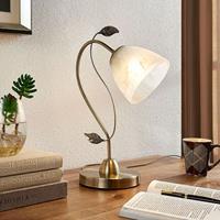 Lampenwelt Michalina - betoverende tafellamp