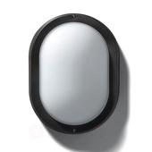 Prisma EKO 19 E27 750 sw - Ceiling-/wall luminaire 1x15W EKO 19 E27 750 sw