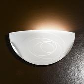 Fabas Luce Decoratieve wandlamp KENT