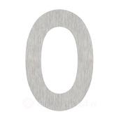 HEIBI Huisnummers cijfer 0