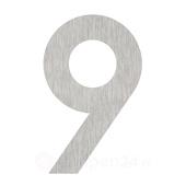 HEIBI Huisnummers cijfer 9