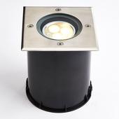 Lampenwelt LED-vloerinbouwlamp kantelbaar, IP67, 215 lumen