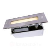 Deko-Light LED inbouwlamp Line, lengte 18,3 cm