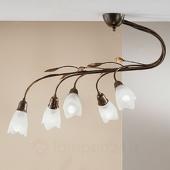Plafondlamp Campana, Hans Koegl