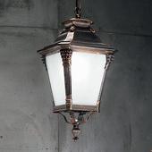 ORION Nostalgische buitenhanglamp VIVIANA