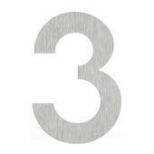 HEIBI Huisnummers cijfer 3