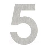 HEIBI Huisnummers cijfer 5
