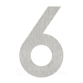 HEIBI Huisnummers cijfer 6