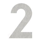 HEIBI Huisnummers cijfer 2