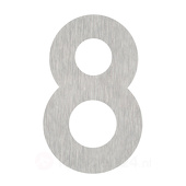 HEIBI Huisnummers cijfer 8