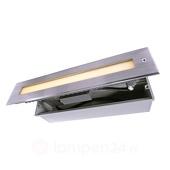 Deko-Light LED inbouwlamp Line, lengte 32,8 cm