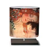 Artempo Italia Klimt II - tafellamp met kunst