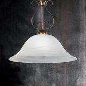 ORION JONTE - romantisch ogende hanglamp