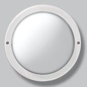 Prisma EKO 26 E27 750 ws - Ceiling-/wall luminaire 1x23W EKO 26 E27 750 ws