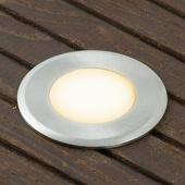 Heitronic extra spot LED Nürnberg 4 rond, 0,3 m snoer