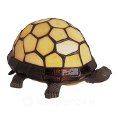 ARTISTAR TORTUE - schildpad als tafellamp