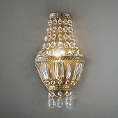 Kögl Kristallen wandlamp CUPOLA