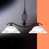 Fischer & Honsel GmbH Hanglamp Siena, Fischer und Honsel