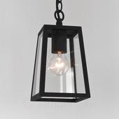 Astro Hanglamp Calvi voor buiten met zwart kader