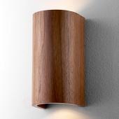Domus Elegante wandlamp Tube 17,5 cm