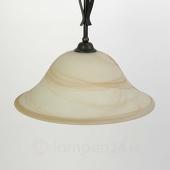 Hanglamp Fiore, Brilliant