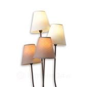 Staande lamp, Naeve