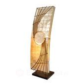Elegante vloerlamp QUENTO, 70 cm
