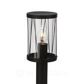 Buitenlamp Reed III, Brilliant
