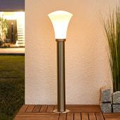 Lampenwelt Juliane - tuinpadverlichting voor open lucht