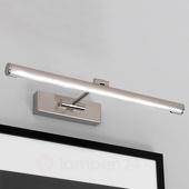 Astro Goya 460 LED AS 1115007 Geborsteld nikkel
