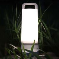 Eco-Light Dragonfly - een Solar-tafellamp voor buiten
