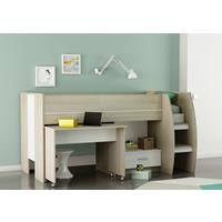 Combi-kinderbed Switch, Kids Club Collection
