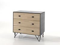 Vipack Commode William